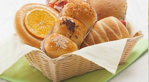 Roti Pemula 1